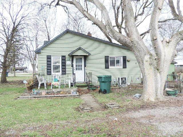 115 N Folly Street, Niantic, IL 62551 (MLS #6200866) :: Main Place Real Estate