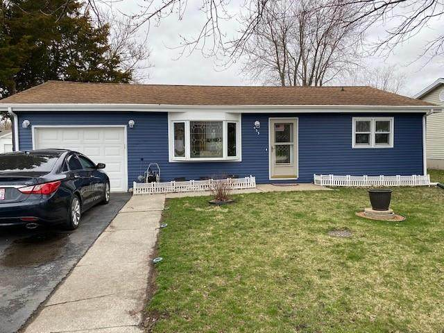 433 S Smith Street, Forsyth, IL 62535 (MLS #6200952) :: Main Place Real Estate