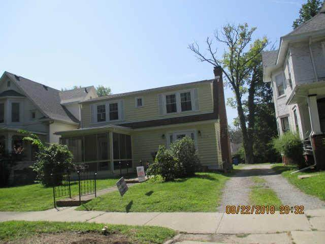 1435 Macon Street, Decatur, IL 62522 (MLS #6201059) :: Main Place Real Estate