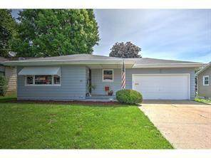 110 Pennsylvania Drive, Decatur, IL 62526 (MLS #6201926) :: Main Place Real Estate
