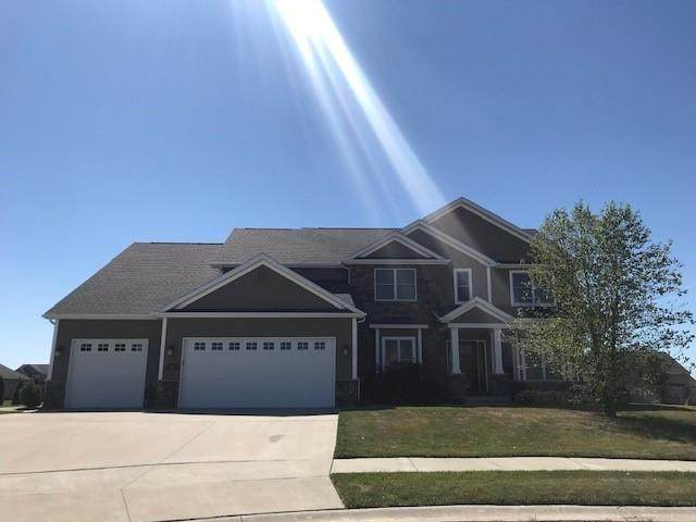 157 Raptor Court, Forsyth, IL 62535 (MLS #6202765) :: Main Place Real Estate