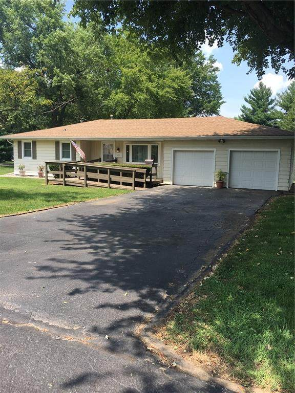 24 Mahnke Road, Decatur, IL 62526 (MLS #6202771) :: Main Place Real Estate