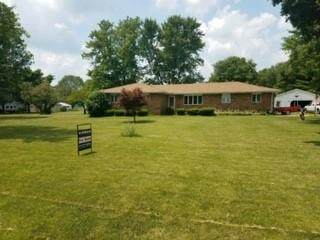 505 N East Street, Oreana, IL 62554 (MLS #6202787) :: Main Place Real Estate