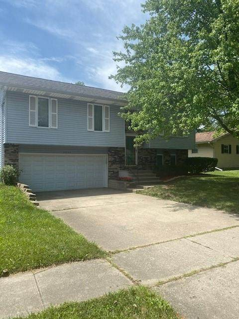 3593 Dove Drive, Decatur, IL 62526 (MLS #6202844) :: Main Place Real Estate