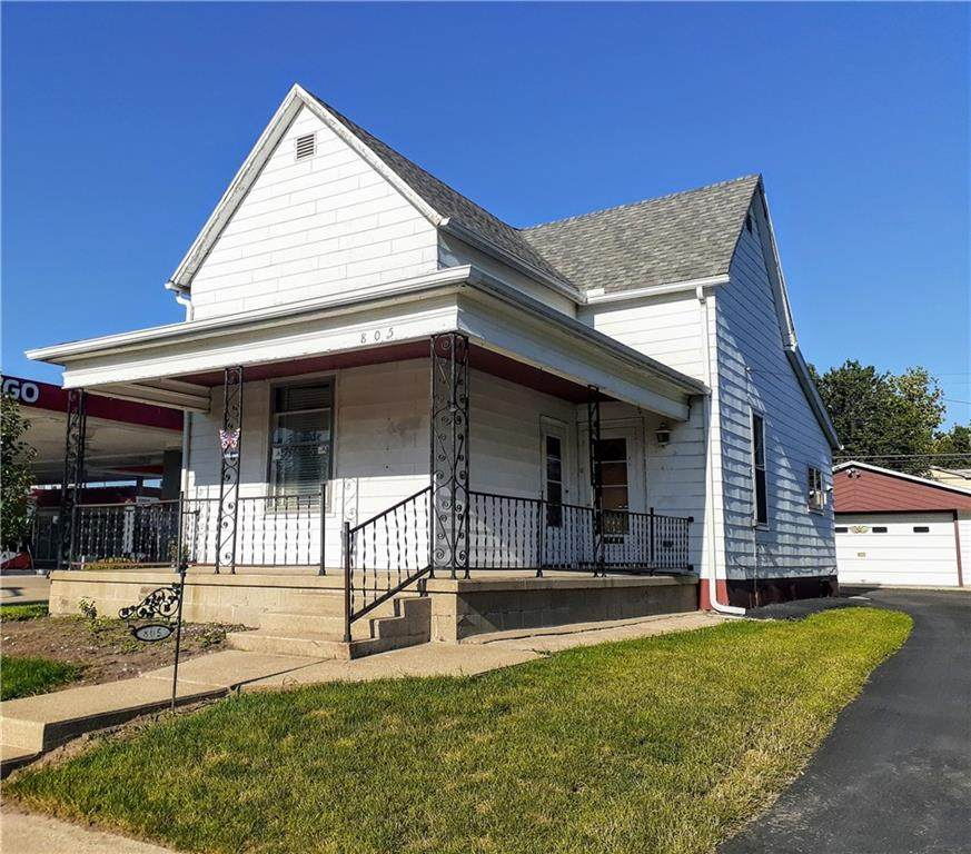 805 Central Street - Photo 1