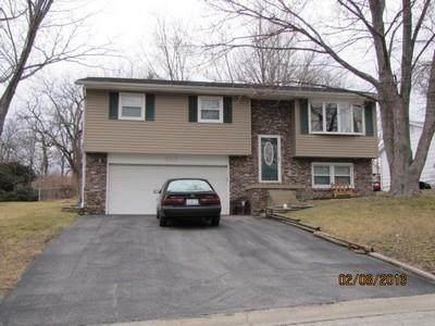 522 Woodland Court, Mt. Zion, IL 62549 (MLS #6205709) :: Main Place Real Estate