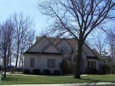 4235 Lake Court, Decatur, IL 62521 (MLS #6207025) :: Main Place Real Estate