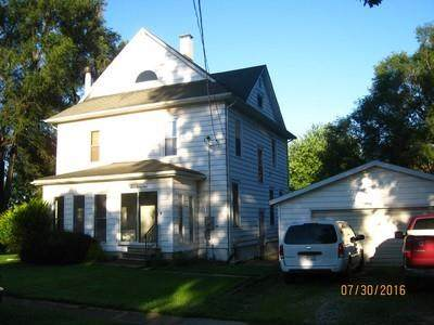 321 Prairie Street, Blue Mound, IL 62513 (MLS #6207032) :: Main Place Real Estate