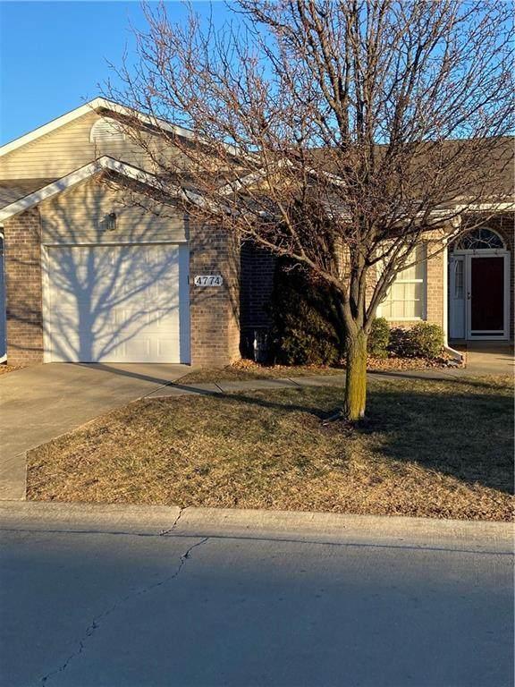 4774 Arbor Court, Decatur, IL 62526 (MLS #6207631) :: Main Place Real Estate