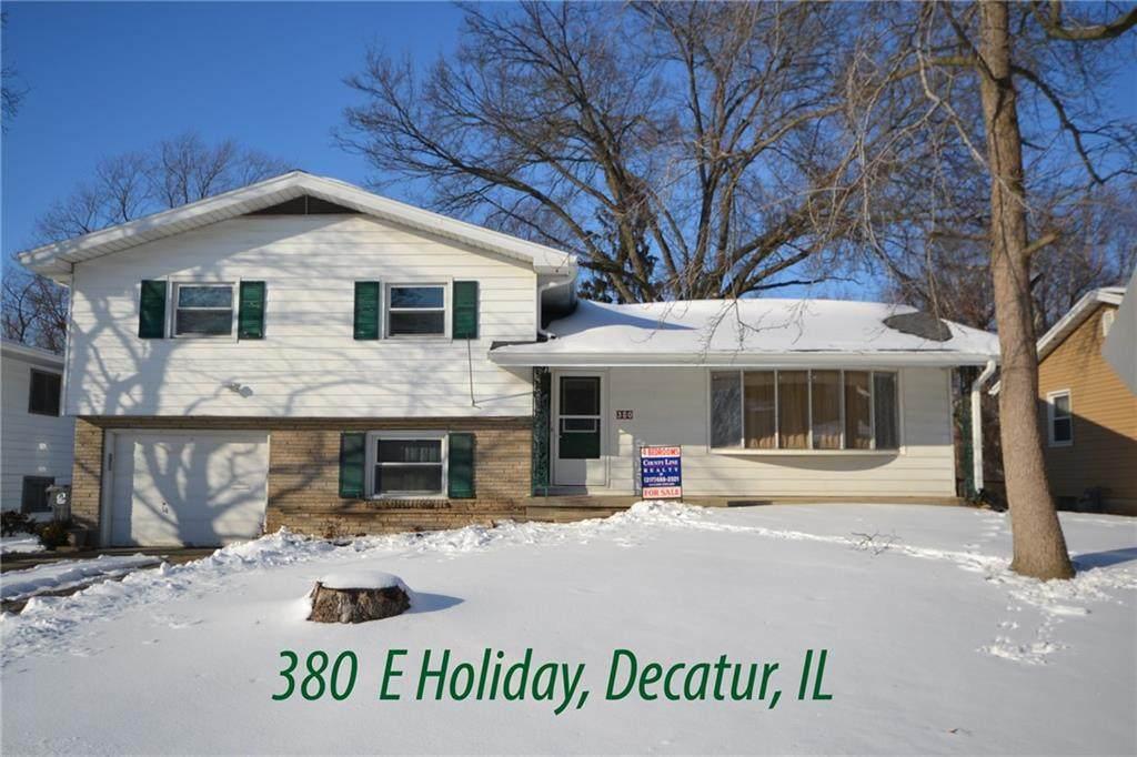 380 Holiday Drive - Photo 1
