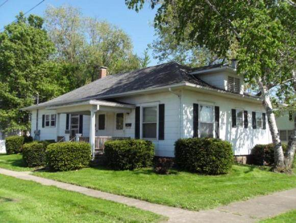 1617 Olive Avenue, Mattoon, IL 61938 (MLS #6210003) :: Ryan Dallas Real Estate