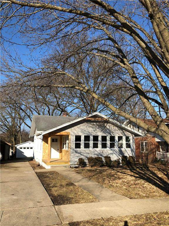 235 Taylor Avenue, Decatur, IL 62522 (MLS #6210030) :: Main Place Real Estate
