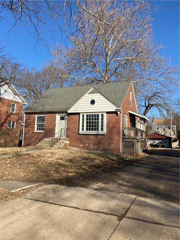 1686 W Sunset Avenue, Decatur, IL 62522 (MLS #6210032) :: Main Place Real Estate