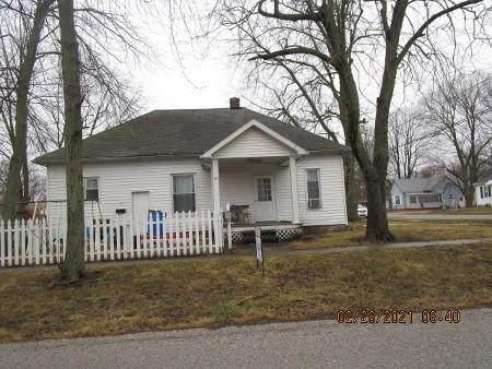 315 N Graham Street, Sullivan, IL 61951 (MLS #6210039) :: Main Place Real Estate