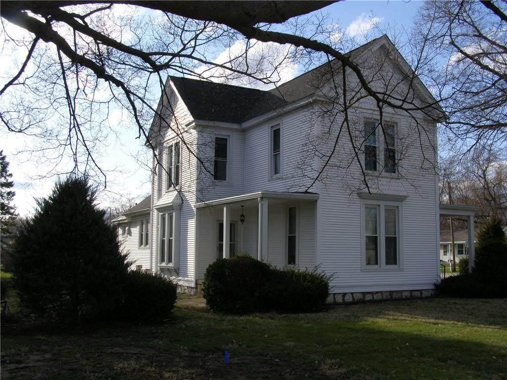 709 Hamilton Street - Photo 1