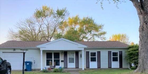 878 E Seminary Street, Hoopeston, IL 60942 (MLS #6210758) :: Ryan Dallas Real Estate