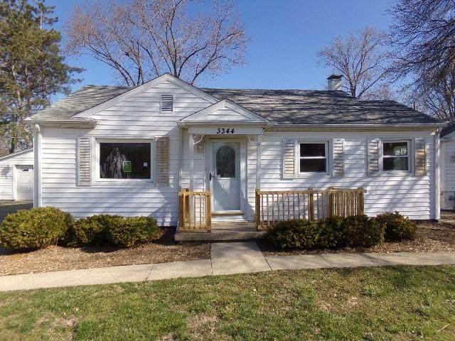 3344 E Fulton Avenue, Decatur, IL 62521 (MLS #6210851) :: Main Place Real Estate