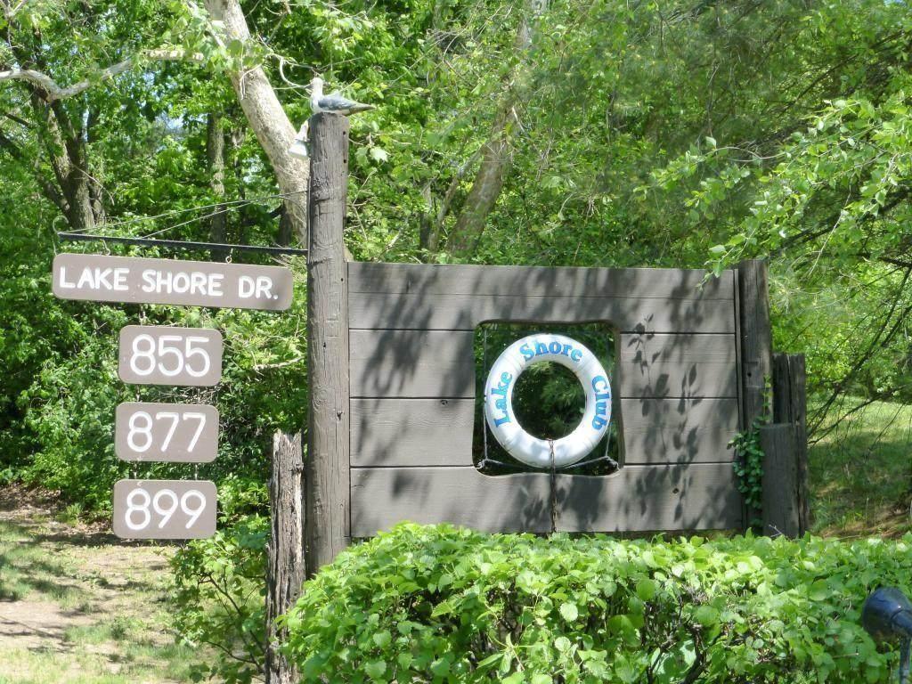 877 Lake Shore Drive - Photo 1