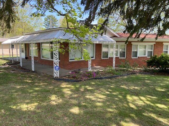 38 N Country Club Road, Decatur, IL 62521 (MLS #6211028) :: Main Place Real Estate