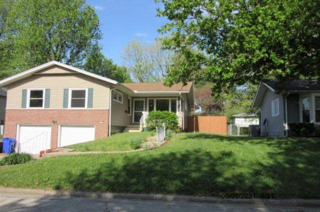 131 Wisconsin Drive, Decatur, IL 62526 (MLS #6212339) :: Main Place Real Estate