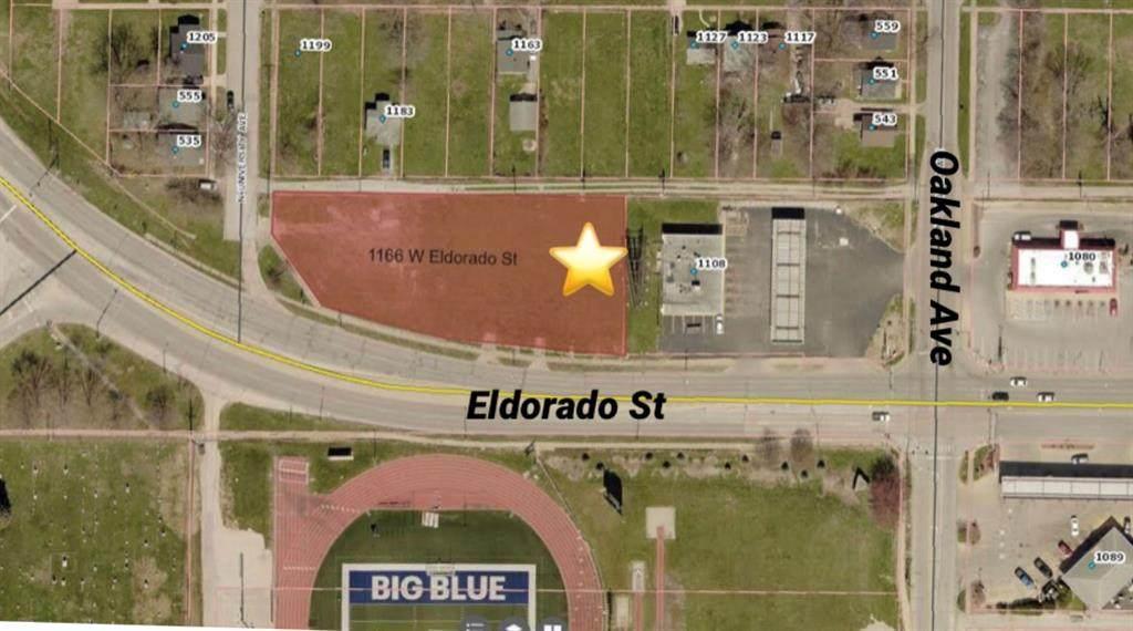 1166 Eldorado Street - Photo 1