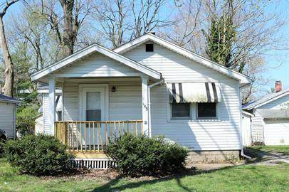 1163 N Hill Avenue, Decatur, IL 62522 (MLS #6212801) :: Main Place Real Estate