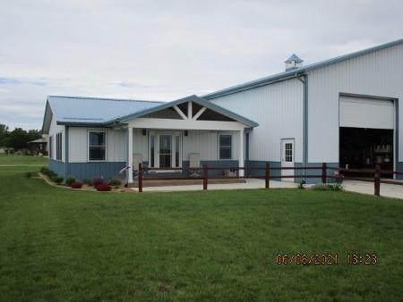 801 Cr 1000E, Sullivan, IL 61951 (MLS #6212805) :: Main Place Real Estate