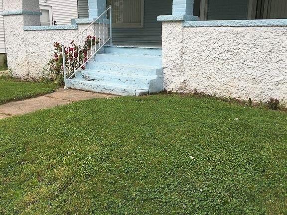 940 W Decatur Street, Decatur, IL 62522 (MLS #6214576) :: Main Place Real Estate