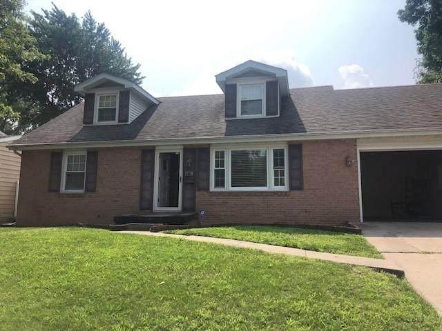 4030 Buckingham Drive, Decatur, IL 62526 (MLS #6214671) :: Main Place Real Estate