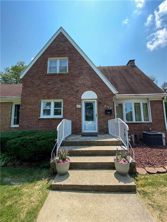 212 Prospect Place, Danville, IL 61832 (MLS #6214767) :: Ryan Dallas Real Estate