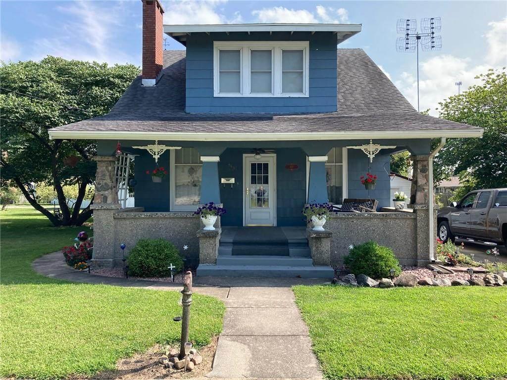 819 Prairie Street - Photo 1