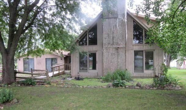 423 E Madison Street, Maroa, IL 61756 (MLS #6215330) :: Main Place Real Estate