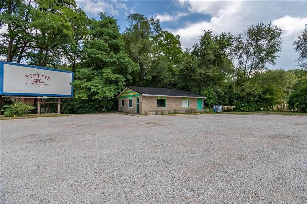 1368 Taylorville Road - Photo 1