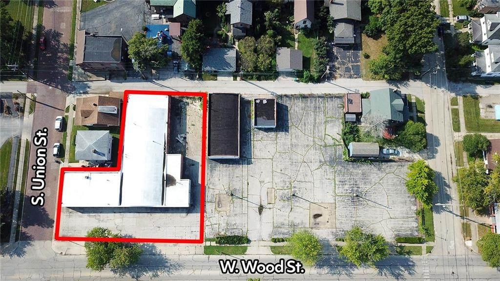 317 Wood Street - Photo 1