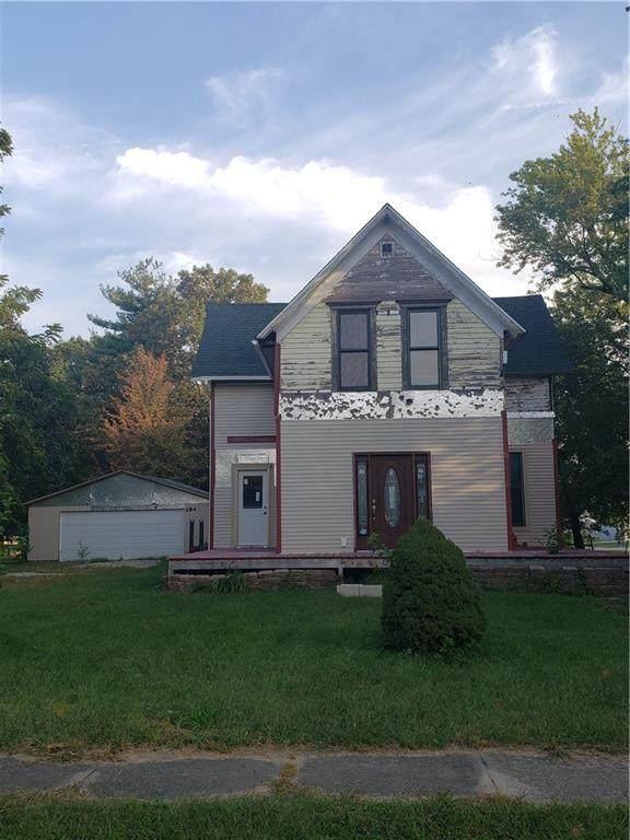 284 E Hamilton Street, Warrensburg, IL 62573 (MLS #6215958) :: Main Place Real Estate
