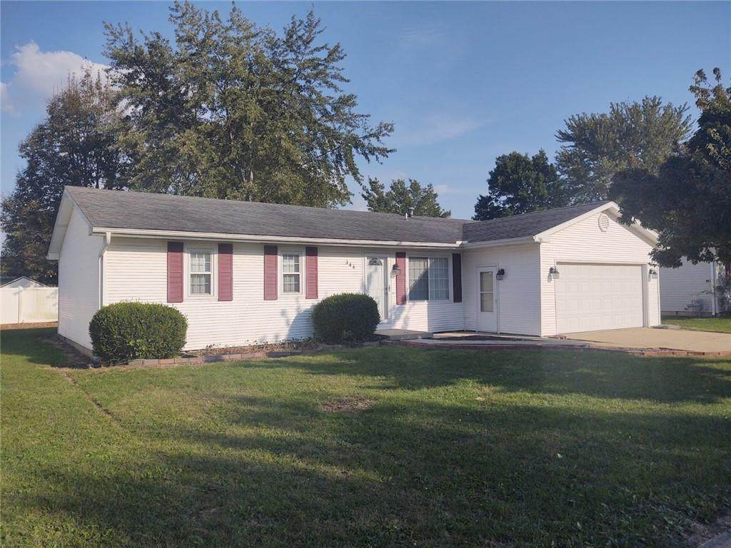 344 Rolling Green Drive - Photo 1