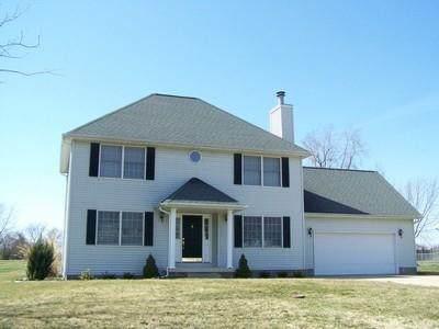 2625 Jennifer Drive, Decatur, IL 62521 (MLS #6216205) :: Main Place Real Estate