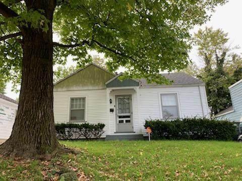 1231 E Riverside Avenue, Decatur, IL 62521 (MLS #6216281) :: Main Place Real Estate