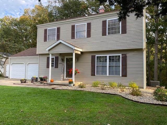 2762 Whippoorwill Drive, Charleston, IL 61920 (MLS #6216302) :: Ryan Dallas Real Estate