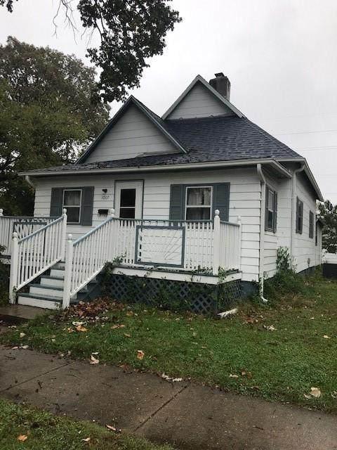 1007 Chandler Street, Danville, IL 61832 (MLS #6216341) :: Ryan Dallas Real Estate