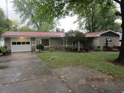 13 Parkway Drive, Sullivan, IL 61951 (MLS #6216343) :: Main Place Real Estate