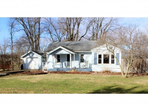 195 N Fairway Ave, Decatur, IL 62522 (MLS #6180818) :: Main Place Real Estate