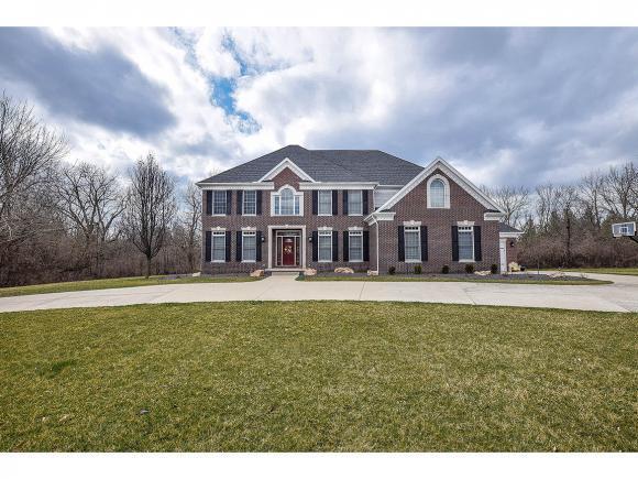 4145 Meadow Park Dr, Decatur, IL 62521 (MLS #6181257) :: Main Place Real Estate