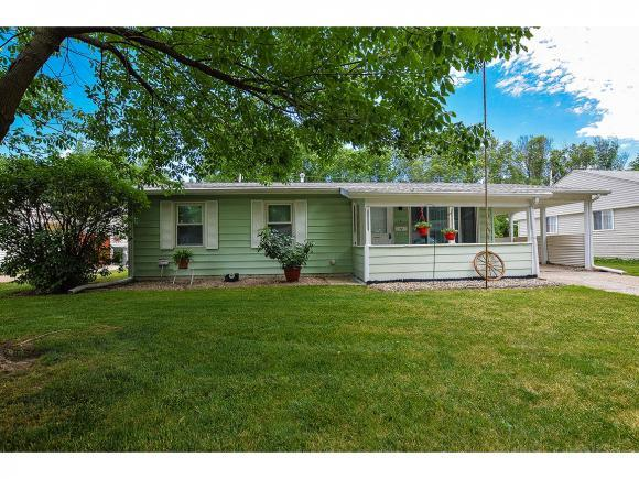 54 Whippoorwill Dr, Decatur, IL 62526 (MLS #6182250) :: Main Place Real Estate