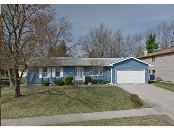 4741 Barberry Ct, Decatur, IL 62526 (MLS #6182349) :: Main Place Real Estate