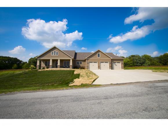 6214 E Thumper Dr., Oakley, IL 62501 (MLS #6182376) :: Main Place Real Estate