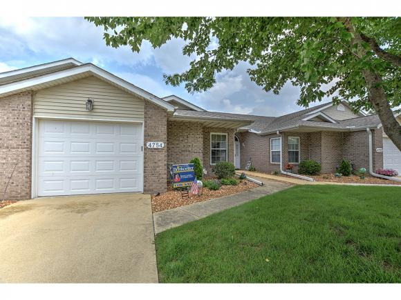 4754 Arbor Ct, Decatur, IL 62526 (MLS #6182768) :: Main Place Real Estate