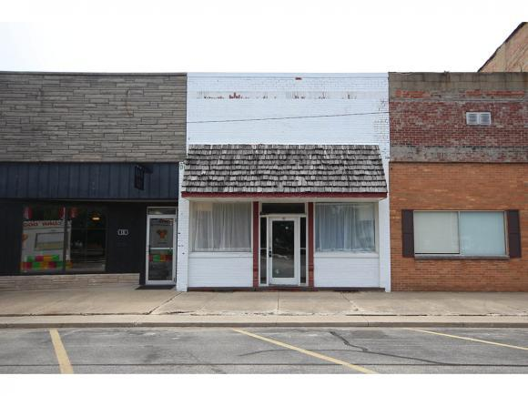 113 N Chestnut St, Assumption, IL 62510 (MLS #6182778) :: Main Place Real Estate