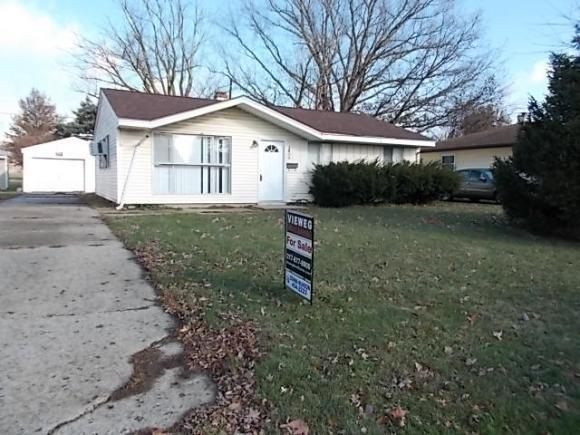 2806 Cardinal Dr., Decatur, IL 62526 (MLS #6182904) :: Main Place Real Estate