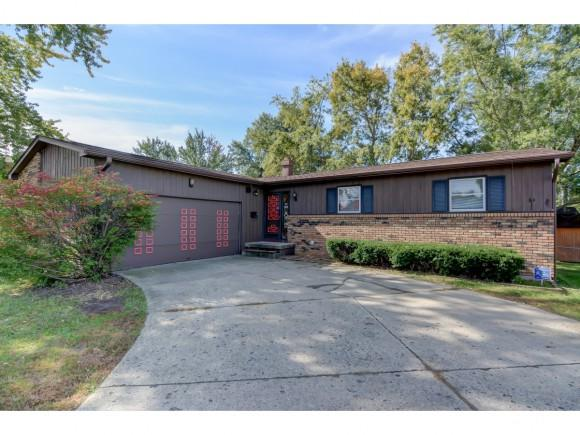3625 N Macarthur Rd, Decatur, IL 62526 (MLS #6183046) :: Main Place Real Estate